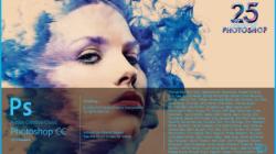 Free Download Adobe Photoshop CC 2015 (64-bit) Full Version