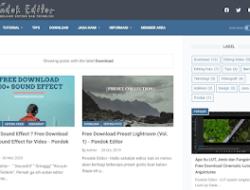 Terbaru – 5 Langkah Mudah Download Aplikasi di Pondok Editor