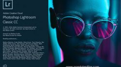 Free Download Adobe Lightroom Classic CC 2018 Full Version – Pondok Editor