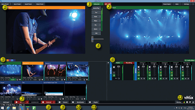 Free Download vMix 17 Full Patch | Pondok Editor