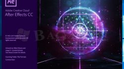 Free Download Adobe After Effect CC 2015 Full Patch