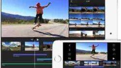 Cara Mengedit Video Menggunakan Aplikasi iMovie di IPhone