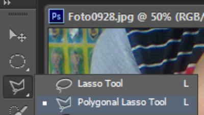 Cara Mengedit Background Foto Menggunakan Photoshop